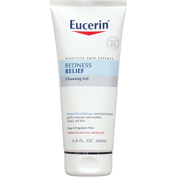 eucerin sensitive skin
