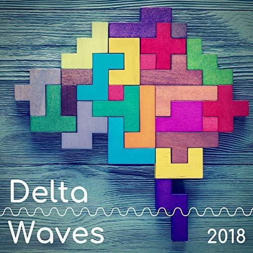 Binaural Mind Serenity Delta Theta Gamma Waves & Meditation Relaxation Club