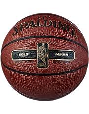 Spalding NBA Gold piłka do koszykówki