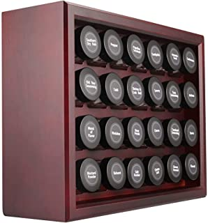 Best rotating spice rack australia Reviews