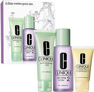 Clinique 3-Steps Creates Great Skin Set