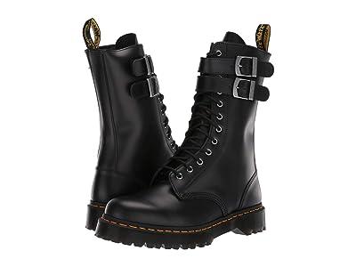 Dr. Martens Caspian Alt Core (Black) Boots