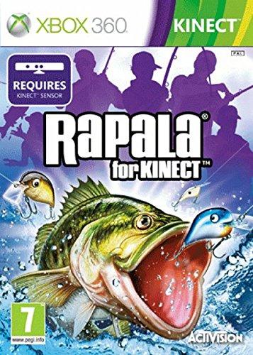 Rapala Fishing - Xbox 360 [video game]