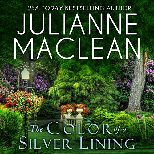 The Color of a Silver Lining audiobook cover art