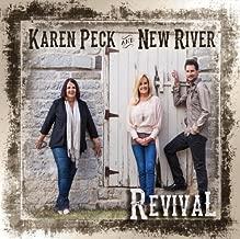 Revival by Karen Peck (2013-08-26)