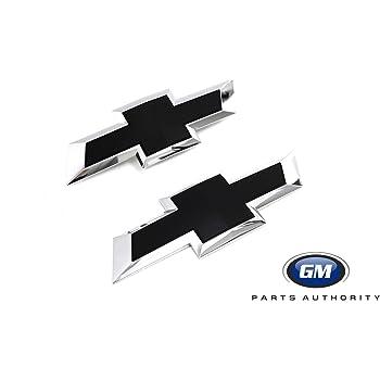 NEW~~  2018 18 Chevrolet Traverse Front Bow Tie Emblem OEM    23165730