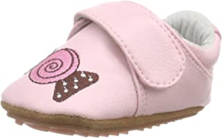 3ffd3171e3686 Amazon.fr   Rose   Chocolat - Chaussures bébé   Chaussures ...