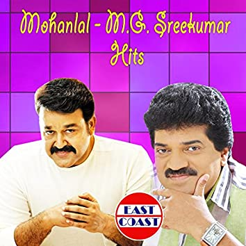 Mohanlal - M. G. Sreekumar Hits