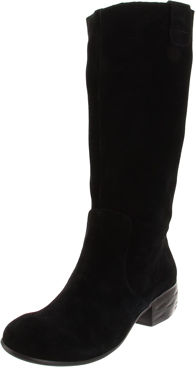 HK By Heidi Klum Women's Miley Suede Boot