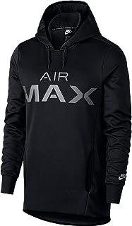 Nike Air Max Po Ft Hoodie For Men