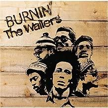 Burnin` by Bob Marley & The Wailers (2008-01-13)
