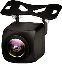バックカメラ リアカメラ 高画質58万画素 夜でも見える暗視機能 広角170°防水IP68 車汎用 RCA接続 ガイドライン表示機能 角度調整可能 日本語取り付け説明書