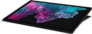 マイクロソフト Surface Pro 6 [サーフェス プロ 6 ノートパソコン] Windows 10 Home / 12.3 インチ Core i5/ 256GB/8GB ブラック Office Home and Business 201...
