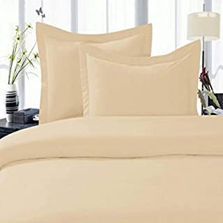 Elegant Comfort 1500 Thread Count Egyptian Quality 3 Piece Wrinkle Free and Fade Resistant Luxurious Duvet Cover Set, Ful...