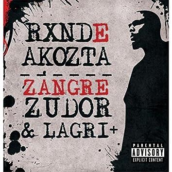 Zangre Zudor & Lagri +