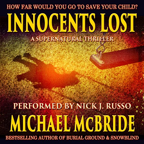 Innocents Lost cover art