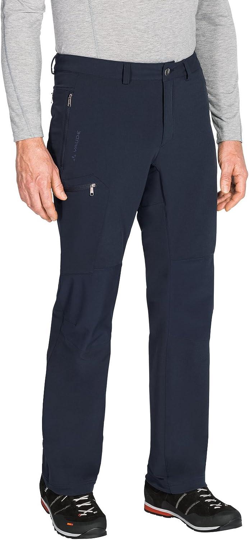 Vaude Men's Strathcona Pro Pants