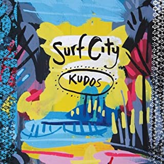 Kudos by Surf City (2011-01-11)