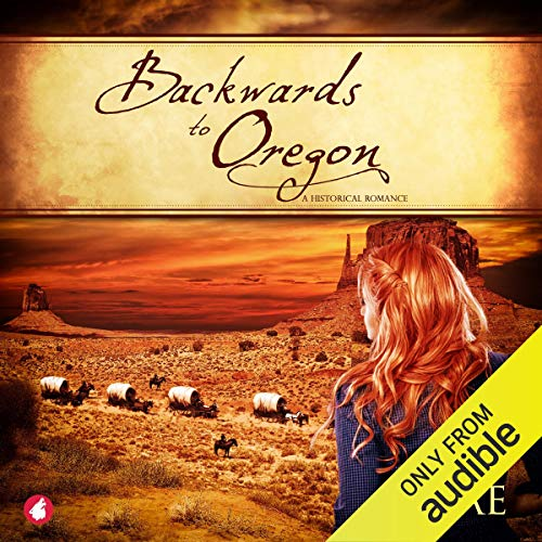 Backwards to Oregon cover art