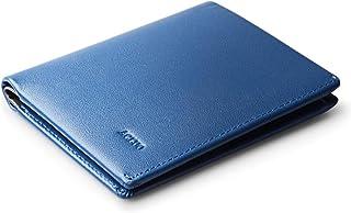 一流の革職人が作る 薄型 財布 メンズ 二つ折り 本革 薄い 小さい 紳士 2つ折り財布 ビジネスマンの牛革 小型 小銭入れ コンパクト