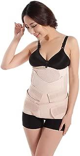 KINDOYO Postpartum Support Recovery Waist Belly Belt Recovery Belt Body Shaper Postnatal Shapewear