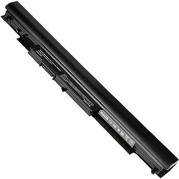 Amazon Com Ninjabatt Laptop Battery For Hp 807956 001 807957 001 Hs04 Hs03 807612 421 807611 221 240 G4 Hstnn Lb6u Hstnn Db7i Hstnn Lb6v Tpn I119 807611 421 807611 131 High Performance 4 Cells 2200mah 33wh Home Audio Theater
