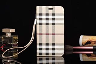 Amazon.com: burberry iphone case: Cell Phones & Accessories