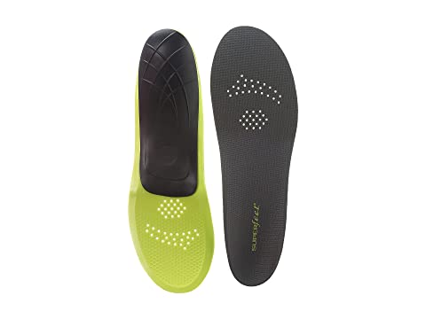 Superfeet Carbon Gray Running Insoles 8288595