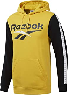 : Reebok Sweats à capuche Sweats : Vêtements