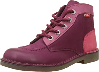 : Kickers Bordeaux