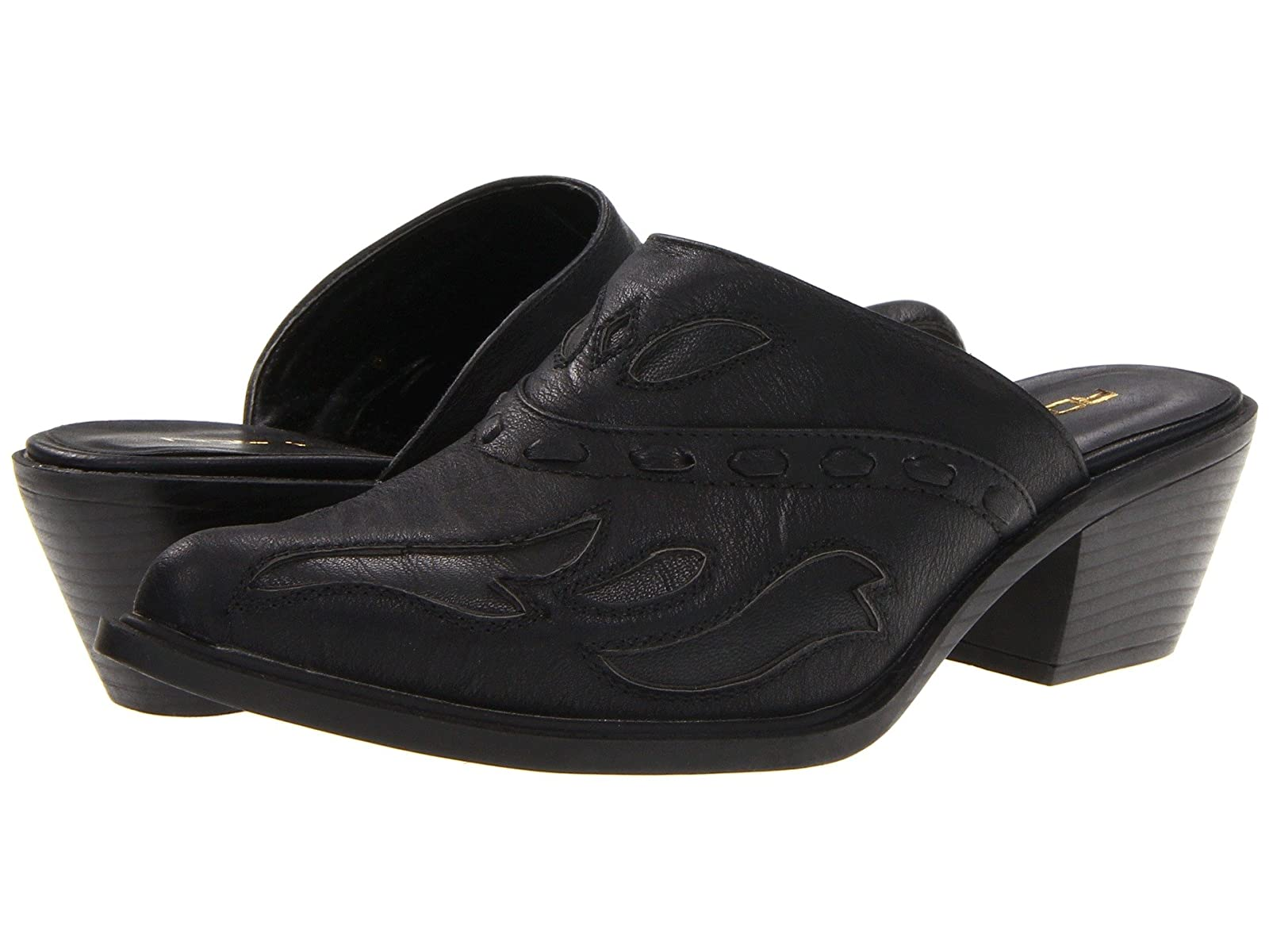 Roper Rockstar Interlace MuleAtmospheric grades have affordable shoes