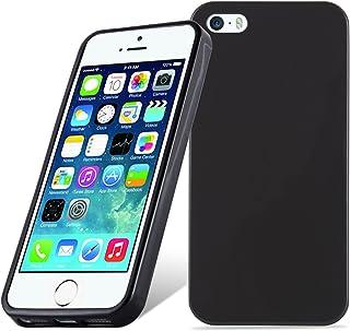 Amazon.it: cover iphone 5s silicone morbido: Elettronica