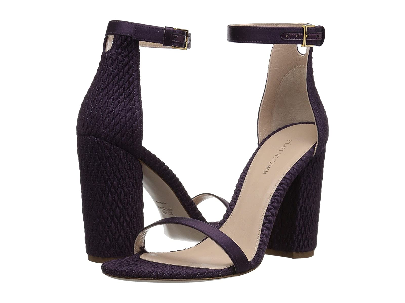 Stuart Weitzman NuquiltCheap and distinctive eye-catching shoes