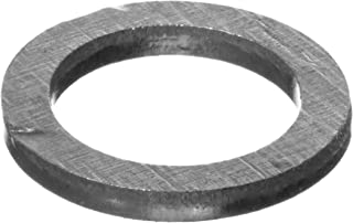 5052 Aluminum Round Shim, Unpolished (Mill) Finish, H01/H04 Temper, ASTM B209, 0.125