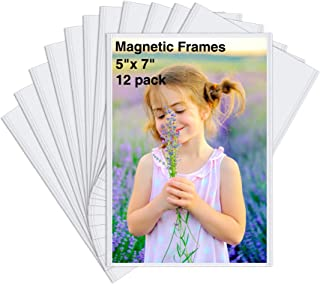 magnets for picture frames