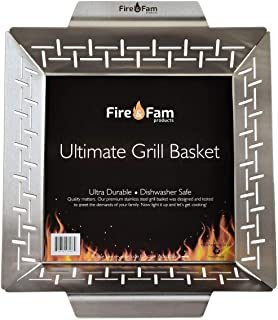 fire baskets for open fires