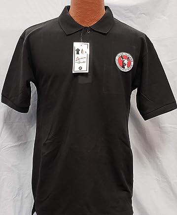Xolos De Tijuana Generica Replica Polo Shirt Adult Size XL