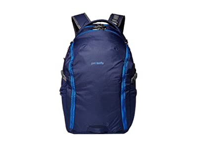 Pacsafe 32 L Venturesafe G3 Anti-Theft Backpack (Lakeside Blue) Backpack Bags