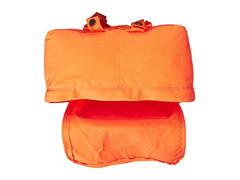 Kånken Fjällräven Orange Fjällräven Burnt Kånken vEwq5qa