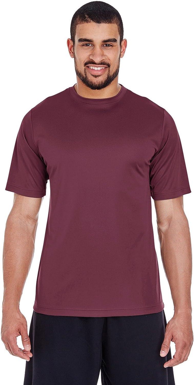 Team 365 TT11 Men's Men's Zone Performance T-Shirt