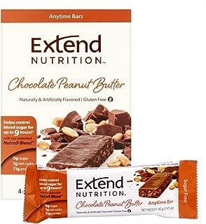 Extend Bar, Chocolate Peanut Butter, 1.41 oz. Bars (Pack of 15)