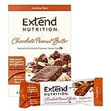 Extend Bar, Chocolate Peanut Butter, 1.41 oz. Bars (Pack of 15)Extend Bar, Chocolate Peanut Butter, 1.41 oz. Bars (Pack of… by Extend