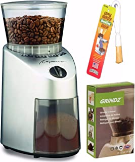 Best capresso coffee grinder cleaning Reviews