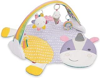 Skip Hop Eureka Unicorn Baby Play Mat Activity Gym, 24