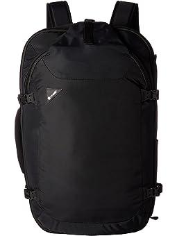 20 liters 10 cm Dark Frost Grey, Gris Grey PACSAFE Housse Protection Pluie Medium Pack Cover