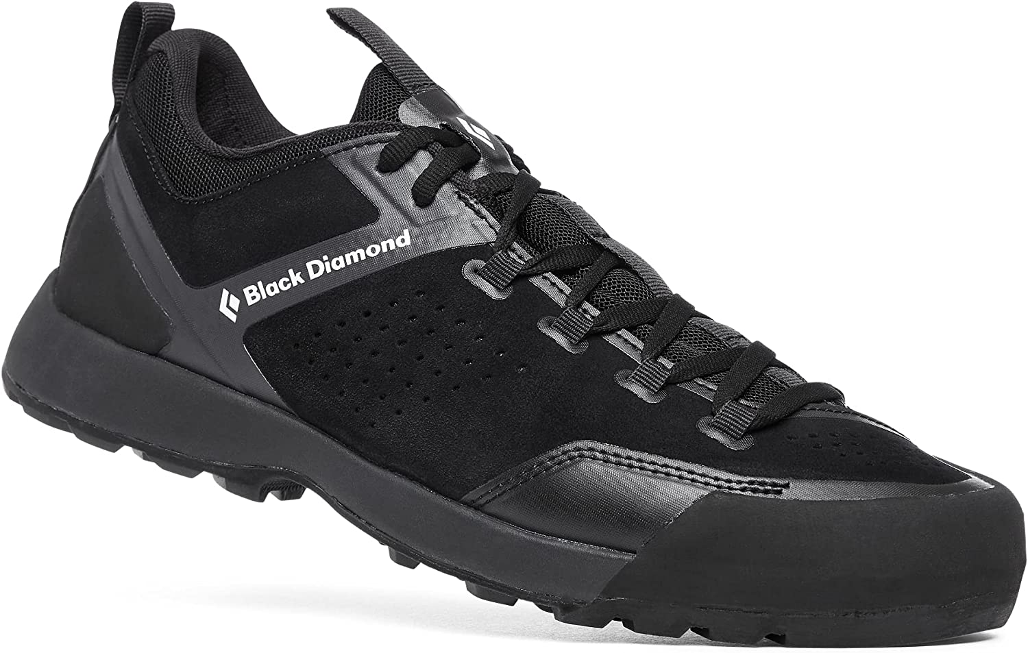 Black Diamond Equipment - Men's Mission High order Leather Max 63% OFF Shoe XP Approach