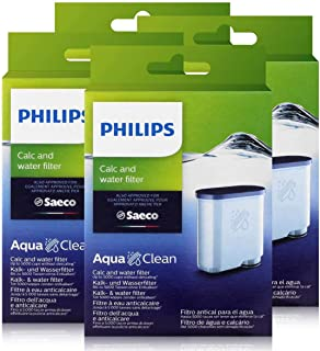 calc clean philips saeco