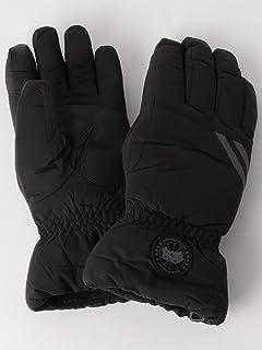 [ビューティ&ユース] CANADA GOOSE カナダグース 手袋 HYBRIDGE グローブ 18374991000 レディース