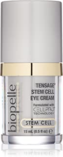 Biopelle Tensage Stem Cell Anti Wrinkle Cream for Eyes
