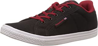 Reebok Baby Boy's On Court Iii Jr Lp Canvas Sneakers